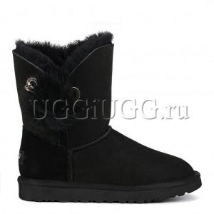 UGG Irina Black