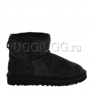 UGG Australia Mini Serein Black