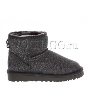 UGG Australia Mini Serein Grey