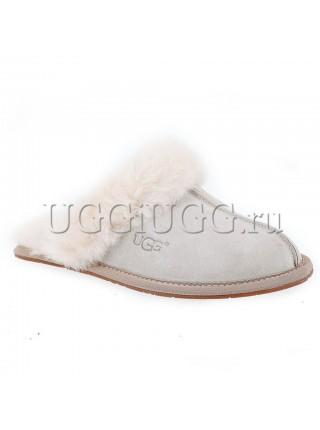 UGG Slipper Scufette II Grey