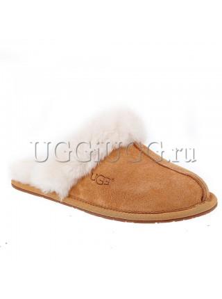UGG Slipper Scufette II Chestnut