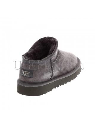 UGG Slipper Tasman Grey