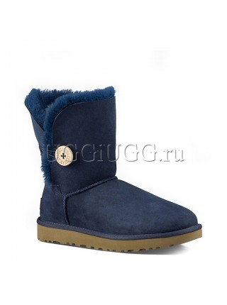 UGG Bailey Button II Short Navy