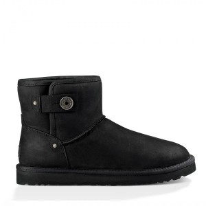 UGG Men Beni Black