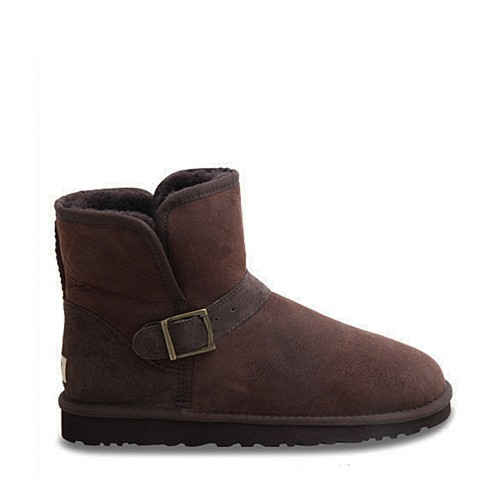 UGG Men Mini Dylyn Chocolate