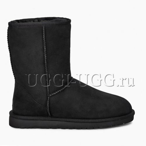 UGG Men Short Black