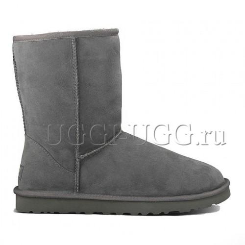 UGG Men Short Grey