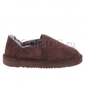 UGG Slippers Kenton Chocolate