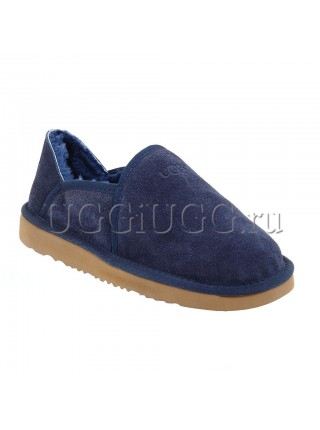 UGG Slippers Kenton Navy