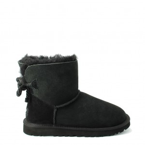 Ugg Mini Selene Black