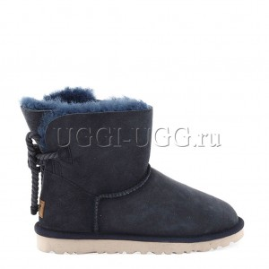 UGG Mini Selene Blue