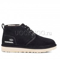 Мужские ботинки UGG x Neighborhood Neumel Black