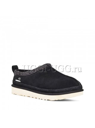 UGG x Neighborhood Tasman Black