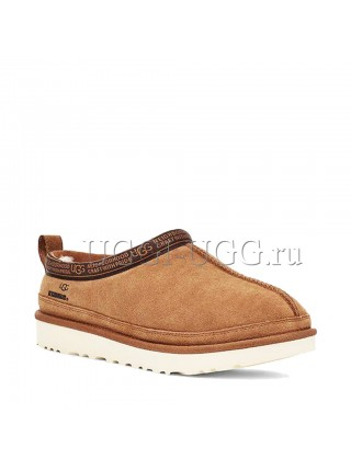 UGG x Neighborhood Tasman Chestnut