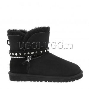 UGG Mini Renn Black