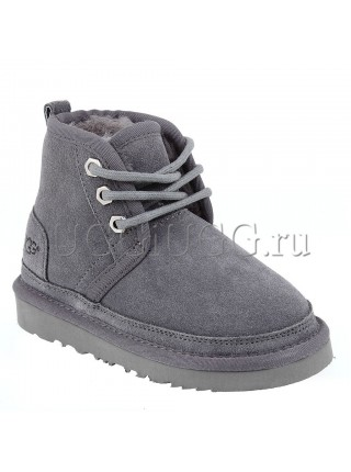 UGG Kids Neumel II Boot Grey
