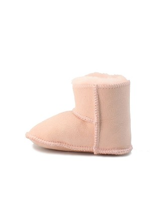 Пинетки угги розовые UGG BABY PINK