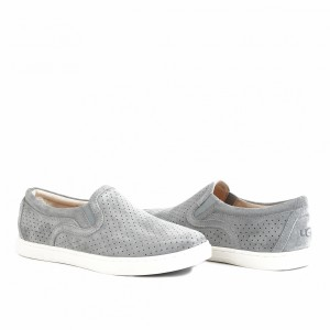 UGG Adley Perf Grey