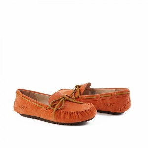 UGG Dakota Orange Summer