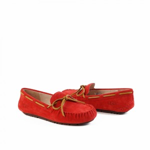 UGG Dakota Red Summer