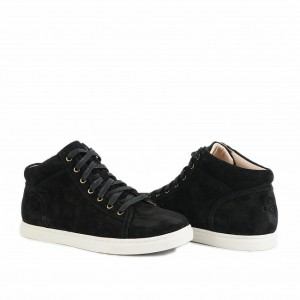 UGG Karine High Black