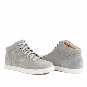 UGG Karine High Grey