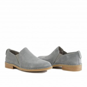 UGG Loafers Grey