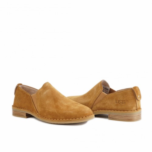 UGG Loafers Chestnut