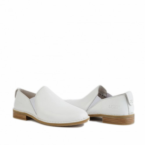 UGG Loafers White