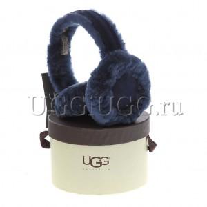 Наушники UGG Earmuff Navy