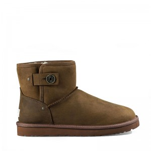 UGG Men Beni Chocolate