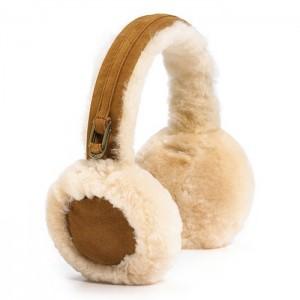 Наушники UGG Earmuff Chestnut