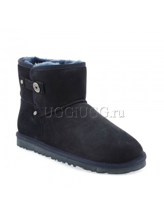 UGG Men Beni Navy
